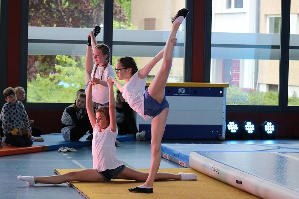 akrobatik.ch KLG, Akrobatik-Kurse und Shows, Dietlikon Zürich