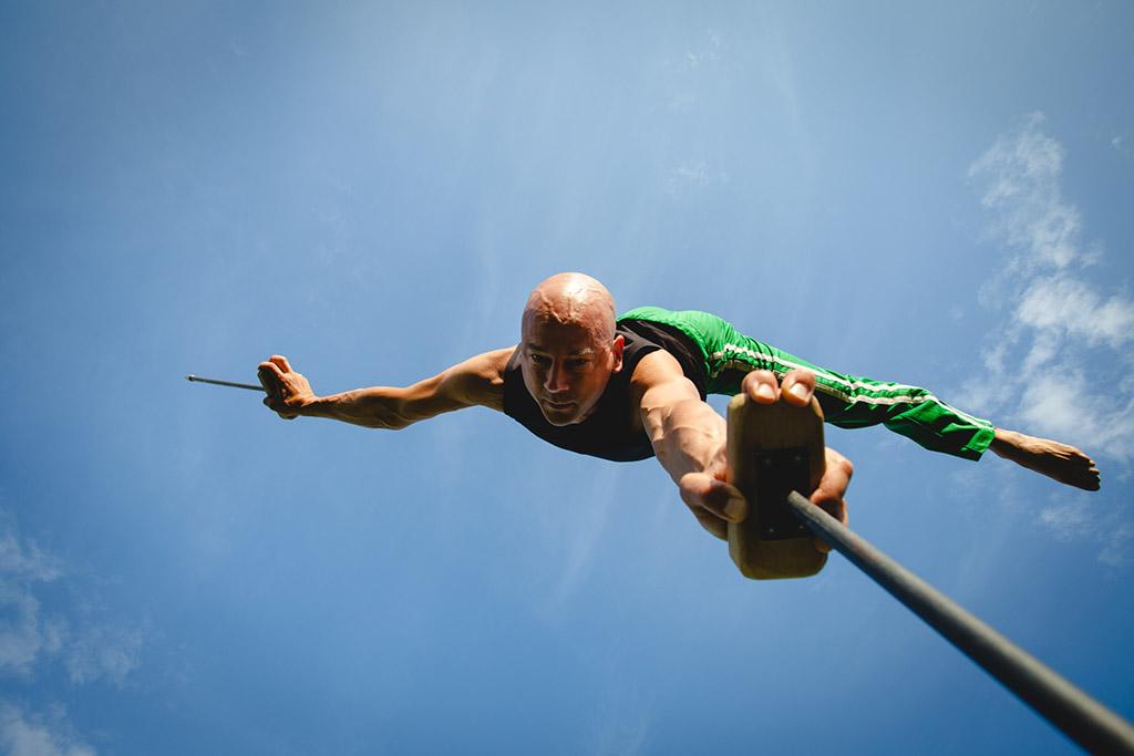 akrobatik.ch KLG, Akrobatikschule Dietlikon Zürich, Handstand-Akrobatik